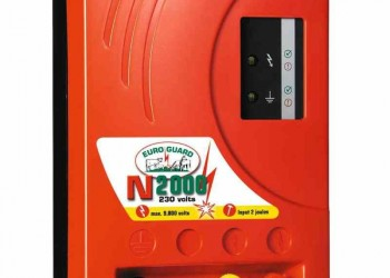 Electrificateur Secteur EURO-GUARD N2000