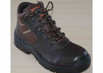 Chaussures montantes P42 BRANDY