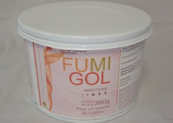 FUMIGOL FLUSH INSECTICIDE 360g