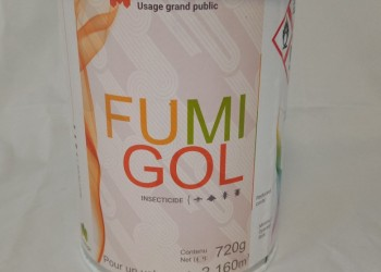 FUMIGOL FLUSH INSECTICIDE 720G